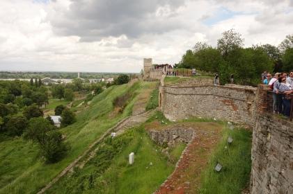 Festung Belgrad