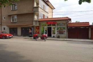 Shopping Stop in Poppvo
