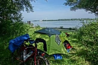 So ein bisschen wird die Donau uns schon fehlen