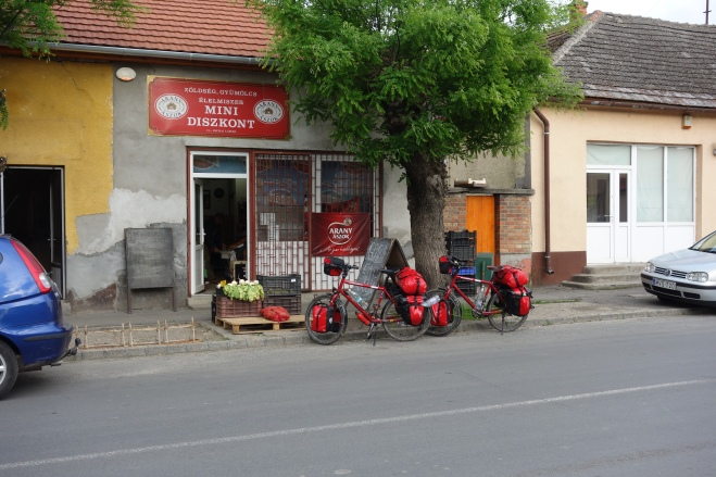 Shopping Stop