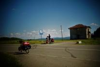 Irgendwo in Bulgarien