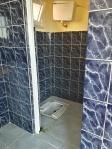 Die Toiletten sehen hier hauptsächlich so aus !