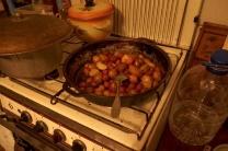 Unser Abendliches Menü