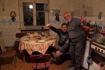 In Spartaks Küche sind wir 50 Jahre in Vergangenheit gereist