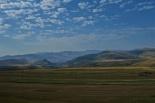 Tolle Landschaft in Armenien