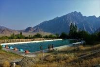 Das nennen wir mal einen Pool mit Panorama