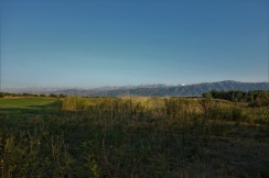 Berge in Sicht! :-)