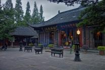 Wenshu Kloster